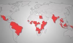 ZIKA-virus: naar welke landen mag u niet reizen als u zwanger bent of zwanger wilt worden?