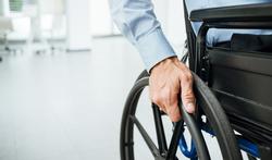 Infosessie over veiligheid in de rolstoel