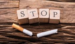Rookstop: hoe vermijd je gewichtstoename?
