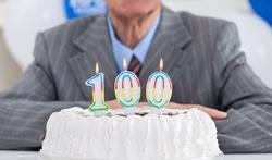 Hoe lukt het sommige mensen om gezond ruim 100 jaar te worden?