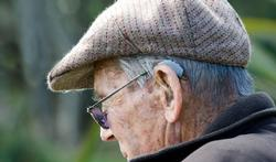 Cochleair implantaat behoedt ouderen voor dementie