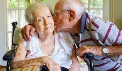 Minder kanker vanaf 85 jaar