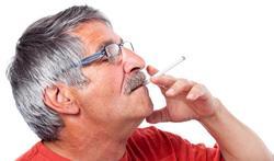 Wereld Anti-Tabaksdag:  Acht goede redenen om ook na uw vijftigste te stoppen met roken