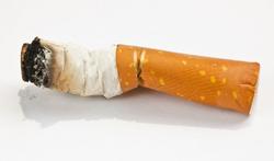 Minder sperma bij zonen van mannen die roken