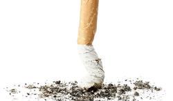 Nederlandse regering wil tabak overal uit het zicht