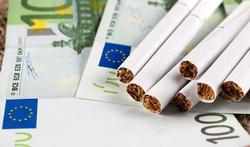 2 miljoen minder doden door verhoging tabaksprijs