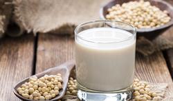 Plantaardige dranken kunnen koemelk niet vervangen