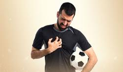 Voorkomt screening plotselinge hartdood bij voetballers?