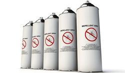 Zestien tips om het gebruik van insectenbestrijdende middelen binnenshuis te beperken