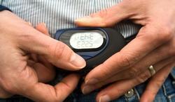 Stappenmeter helpt tegen vermoeidheid bij reuma