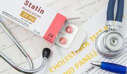 Op je 75ste stoppen met statine: meer kans op hartinfarct