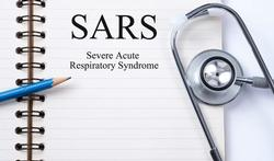 SARS ( Severe Acute Respiratory Syndrome )