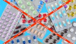 Belgen slikken nog altijd te veel antibiotica