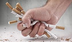 Stoppen met roken: de eerste week…