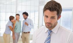 15 procent werknemers wordt gepest op het werk