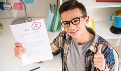 Wat moet je de dag voor je examen doen behalve leren?