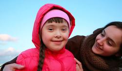 Kinderen met Down beter op gewone school