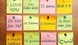 Tweede taal leren is goed voor hersenen