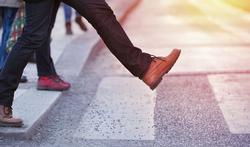 Moet je elke dag 10.000 stappen zetten?