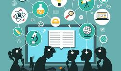 Hoe het online leven jongeren beïnvloedt