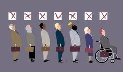 Heb jij diep van binnen discriminerende trekjes? Doe de test!