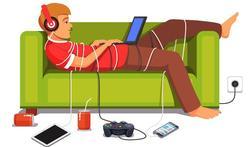 9 kenmerken van gameverslaving