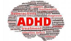 ADHD - Aandachtsstoornis met hyperactiviteit