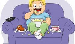 Jonge kinderen hebben minder calorieën nodig dan gedacht