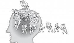 70 procent van de Vlamingen heeft angst voor dementie