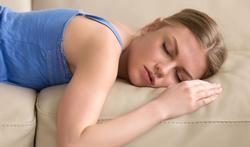 Waarom moeten pubers in het weekend kunnen uitslapen?