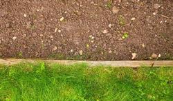 Wat kunt u doen als uw tuingrond verontreinigd is?