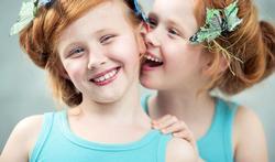 NIPT-test kan ook geslacht bij tweelingen bepalen