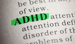 Is ADHD bij kinderen dezelfde aandoening als ADHD bij volwassenen?