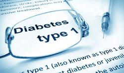Is diabetes type 1 over 10 jaar te genezen?