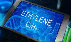 Bacteriële infectie snel te meten met uitgeademd etheen