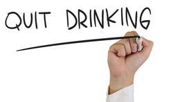 Geen magische pil tegen alcoholverslaving