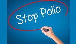 Poliovaccinatie: Extra maatregelen voor zeven landen