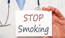 Rookverbod vermindert luchtweginfecties bij kinderen