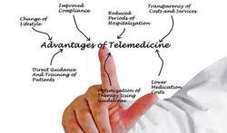Telegeneeskunde werkt goed bij atopische dermatitis (eczeem)
