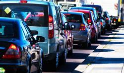 Lawaai stadsverkeer verhoogt kans op hartziekten