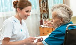 3 op 5 verpleegkundigen doet aan zelfmedicatie