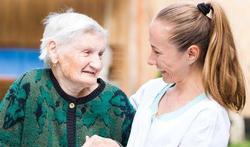 ZOOM: Mensen met dementie staan er niet alleen voor