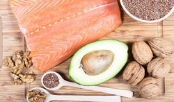 Omega 3-vetzuren en vitamine E kunnen helpen tegen chronische ontstekingsziekten longen