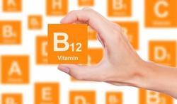 Klachten door te weinig vitamine B12?