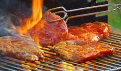 Barbecueën zonder buikpijn