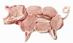 Onvoldoende verhit varkensvlees belangrijke oorzaak van hepatitis E