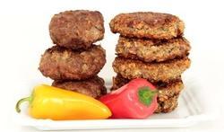Zoutgehalte in vleesvervangers varieert sterk