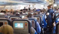 Longembolie na vliegtuigreizen: het 'economy class' syndroom
