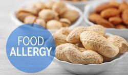 Pinda-allergie kan voorkomen worden