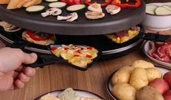 Zeven tips om veilig te gourmetten